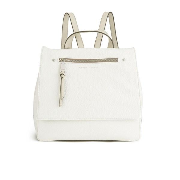Fiorelli Women s Petra Backpack - White Bekleidung