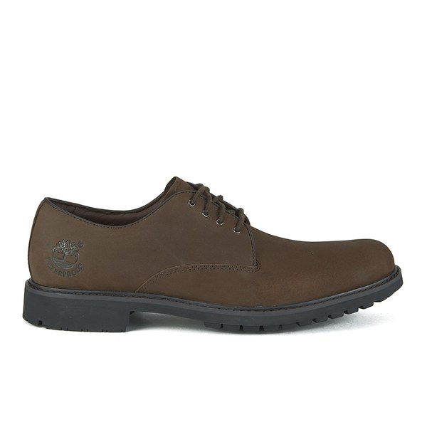 Timberland Men S Stormbuck Plain Toe Oxford Shoes