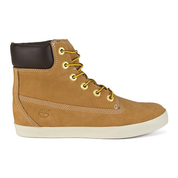 timberland glastenbury chukka boots for women