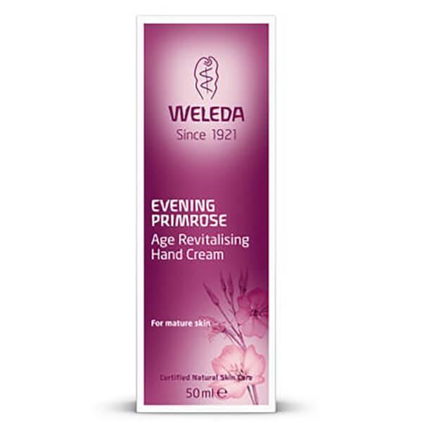 Weleda Evening Primrose Hand Cream (50ml)