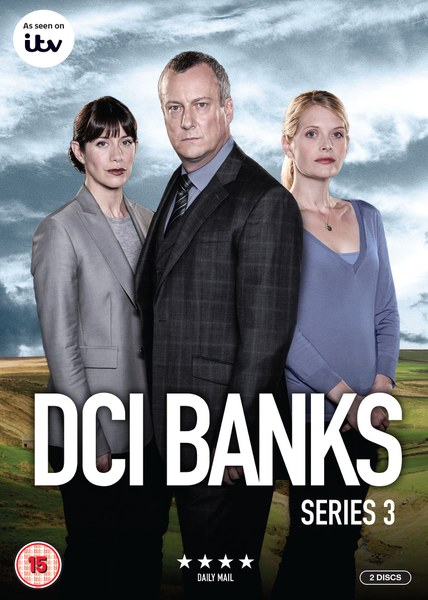 DCI Banks - Series 3