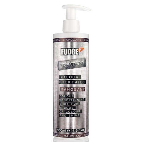 Fudge Colour Cocktail - Mahogany (500ml)