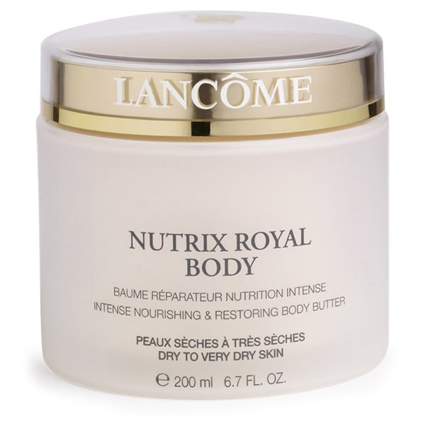 Lancôme Nutrix Royal Body Cream 200 ml