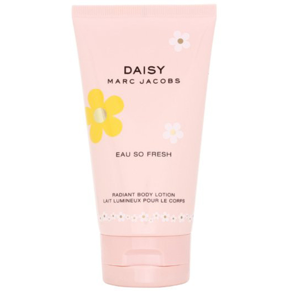 Loción corporal Daisy Eau So Fresh de Marc Jacobs (150 ml)