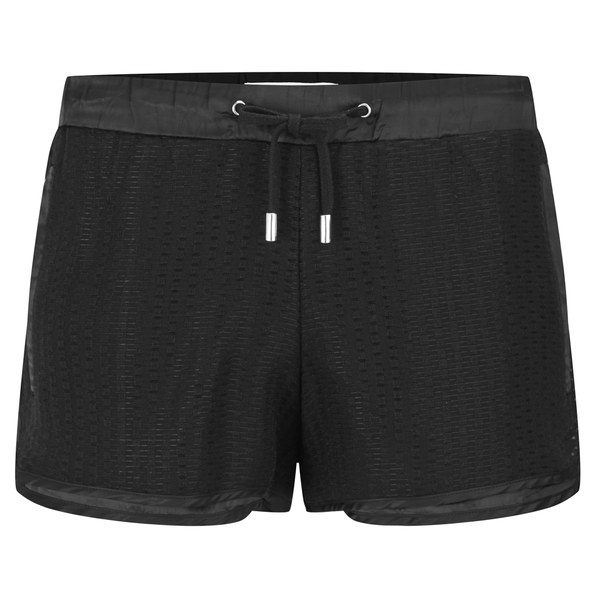Ash Women's Storm Shorts - Black