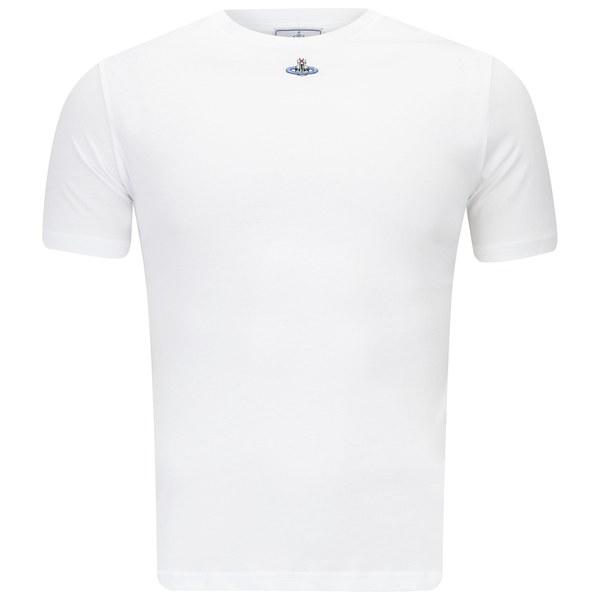 Vivienne Westwood Man Men 39 S Round Neck Jersey Cotton T