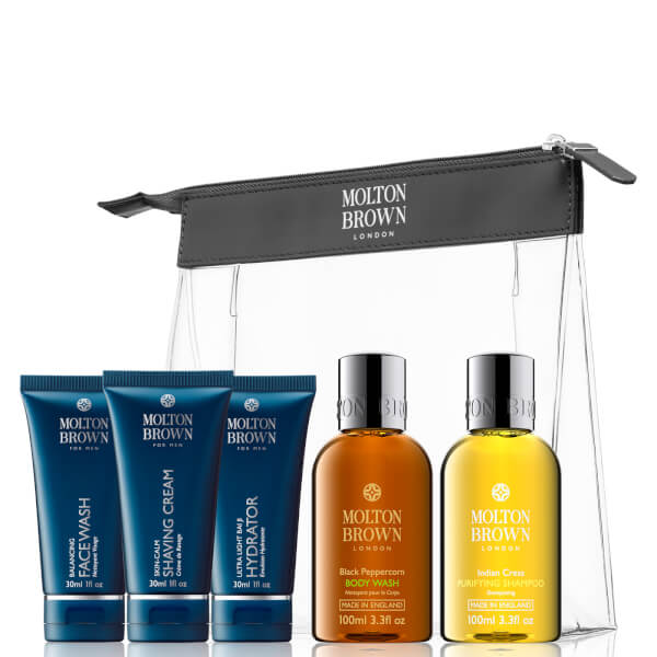 Molton Brown Men's Carry-on