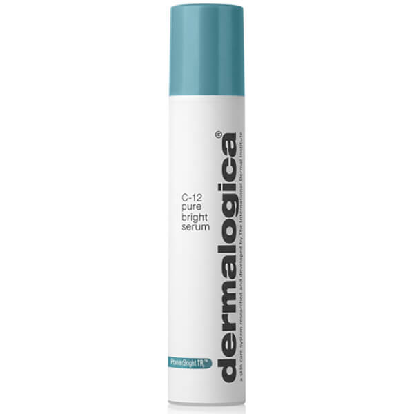 Dermalogica C-12 Pure Bright Serum - PowerBright TRx