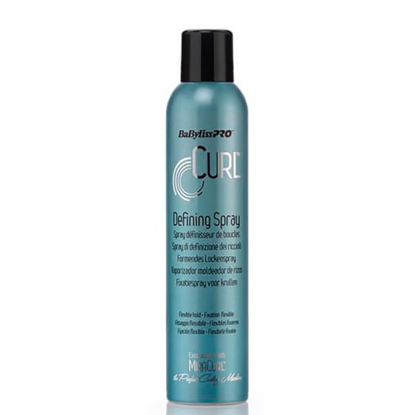 BaByliss PRO Curl Defining Spray