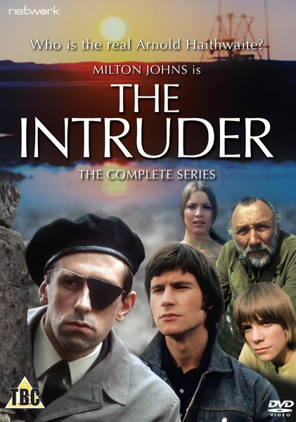 the intruder Find the intruders bio, music, credits, awards, & streaming links on allmusic - as the first group to score hits with the.