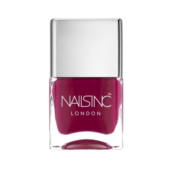 nails inc. Piccadilly Circus Nail Varnish (14ml)