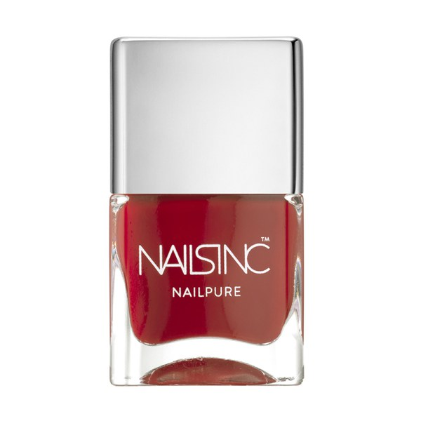 nails inc. Tate Nail Varnish (14ml)