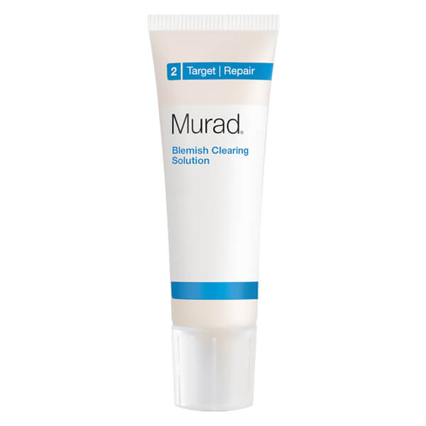 Murad Blemish Clearing Solution 50ml