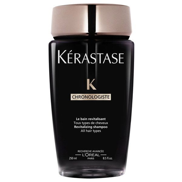 K rastase chronologiste revitalising bain shampoo 250ml for Bain miroir 1 kerastase