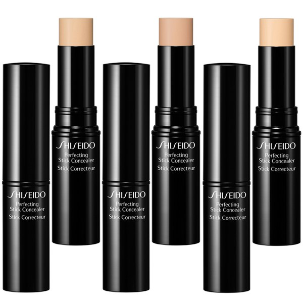 Shiseido Perfecting Stick Concealer (5g).