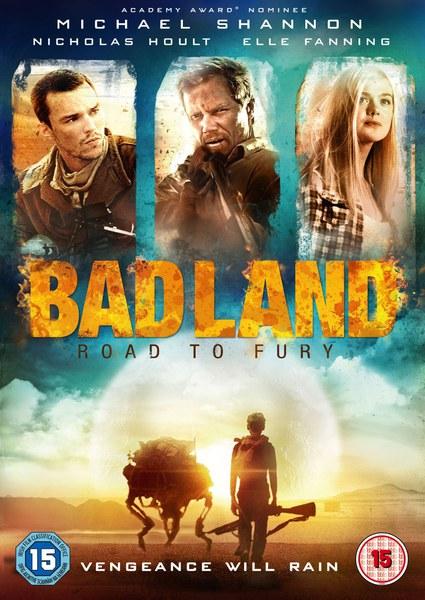 Bad Land: Road to Fury