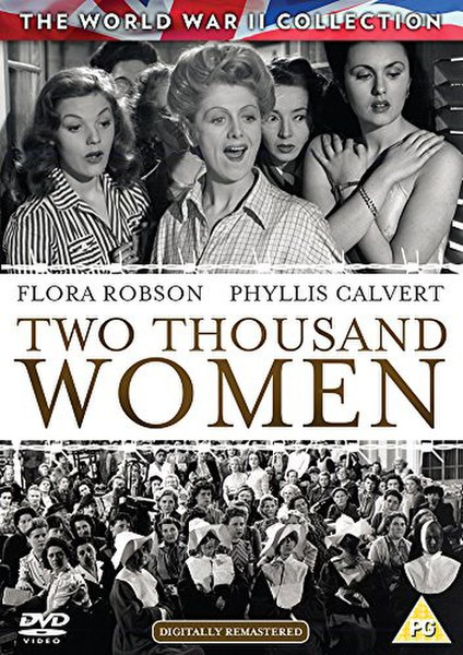 Two Thousand Women