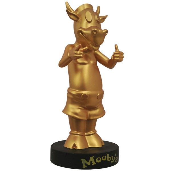 Tirelire Mooby the Golden Calf -Diamond Select Jay & Silent Bob