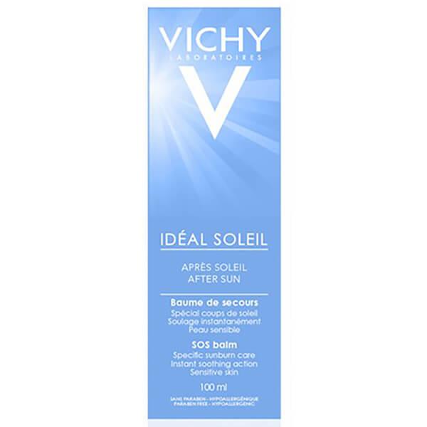 Vichy Idéal Soleil After-Sun Repair Balm 100ml