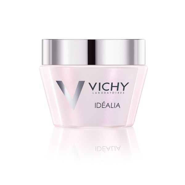 Vichy Idealia Smoothing and Illuminating Cream Normal/Combination Skin 50 ml
