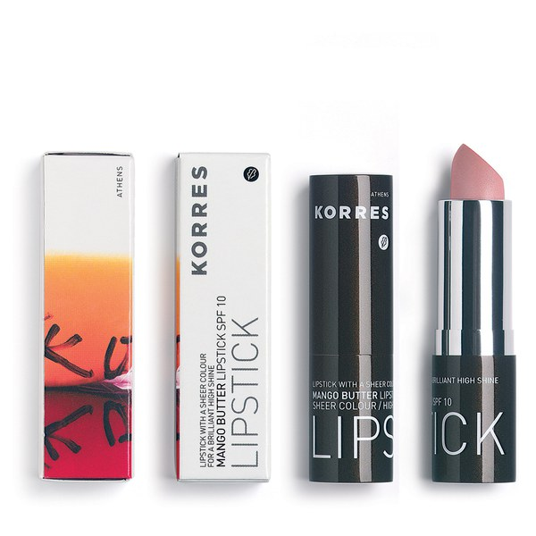 KORRES Color Mango Lipstick