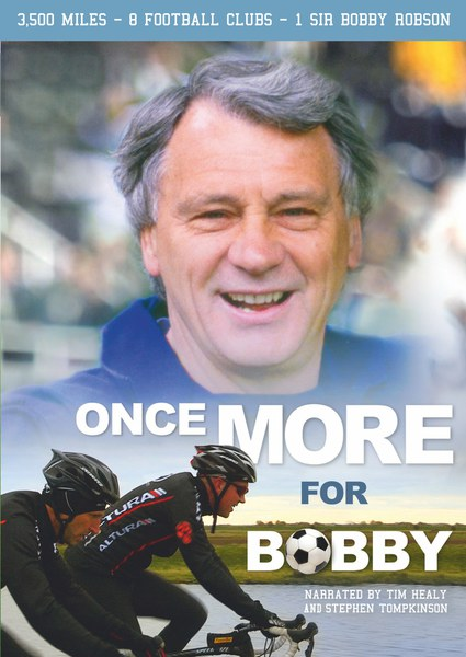 Once More For Bobby