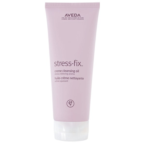 Aveda Stress-Fix Creme Cleansing Oil (200ml)