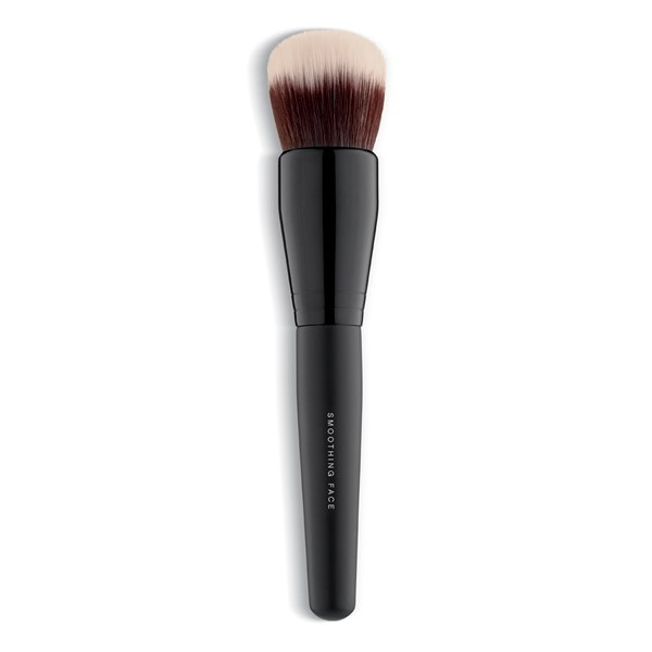 Pincel facial bareMinerals Smoothing Face Brush