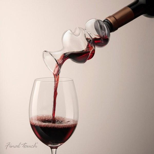 Aérateur de Vin Conundrum
