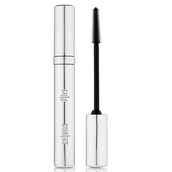 Zelens Flirt Mascara - Black (9ml)