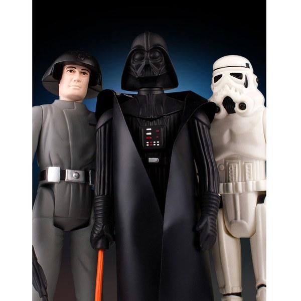 Gentle Giant Star Wars 3 Pack Villain Jumbo Kenner 12 Inch