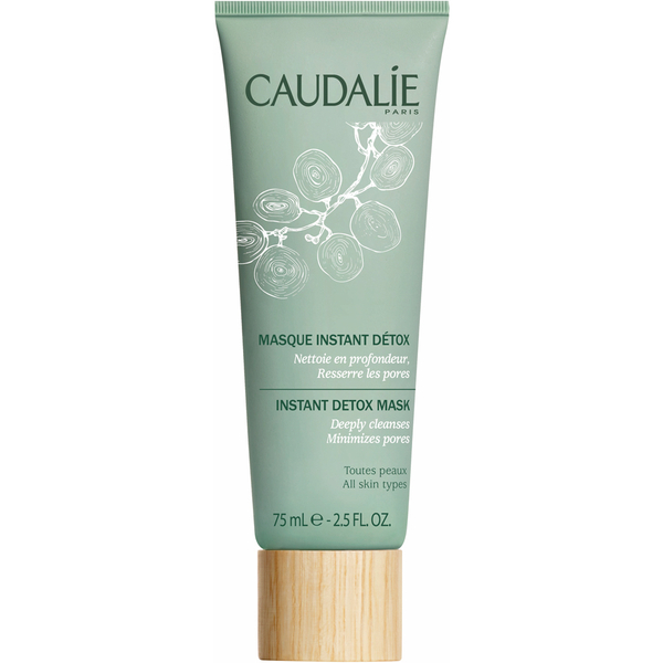 Caudalie Instant Detox Mask 75ml Free Shipping