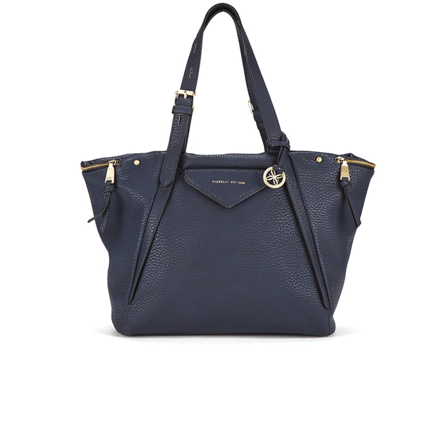 3965af1f2d0f Fiorelli Paloma Large Tote Bag - Navy Womens Accessories