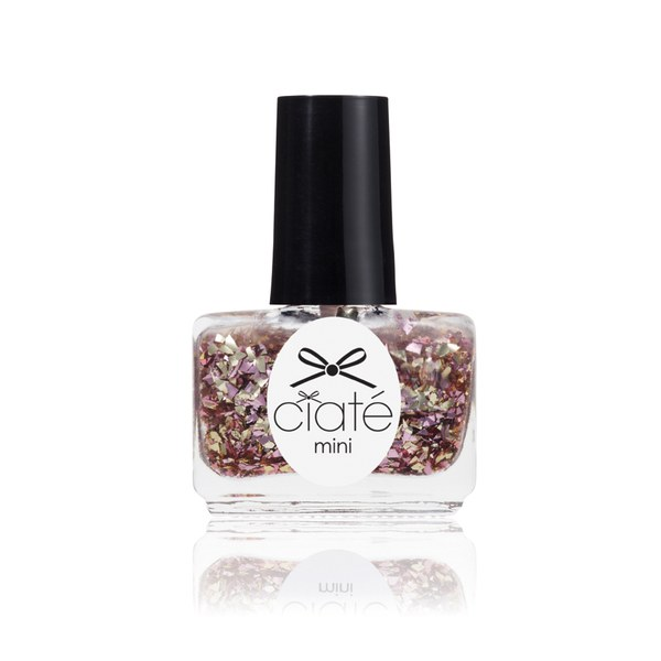Ciaté London Putting on the Ritz Varnish