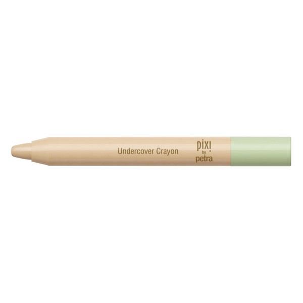 PIXI Undercover Crayon - No.1 Cream