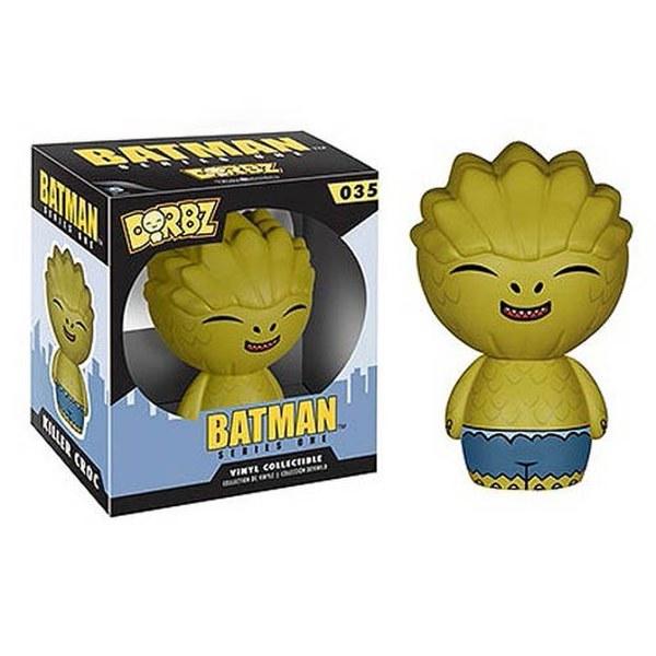 Figurine Dorbz Killer Croc DC Comics Batman