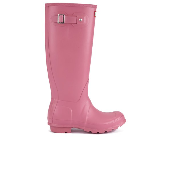 Hunter Women's Original Tall Wellies - Rhodonite Pink