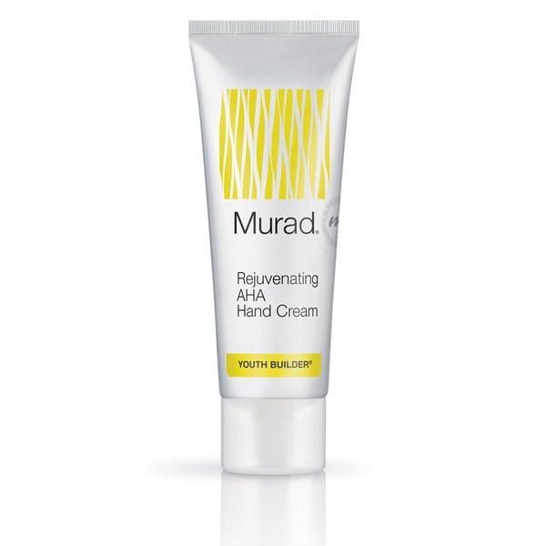 Murad Rejuvenating AHA Hand Cream (75ml)