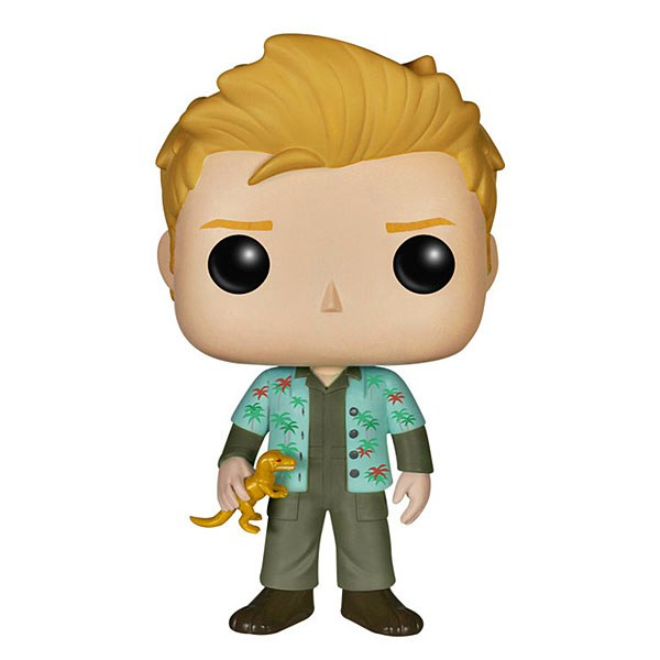 Firefly Hoban Washburne Pop! Vinyl Figure