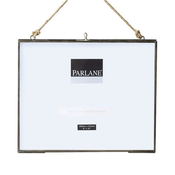 Parlane Glass Photo Frame - Landscape 9