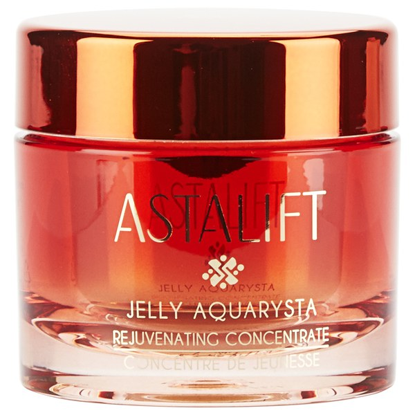 Astalift Jelly Aquarysta Rejuvenating Consentrate Serum - 40g