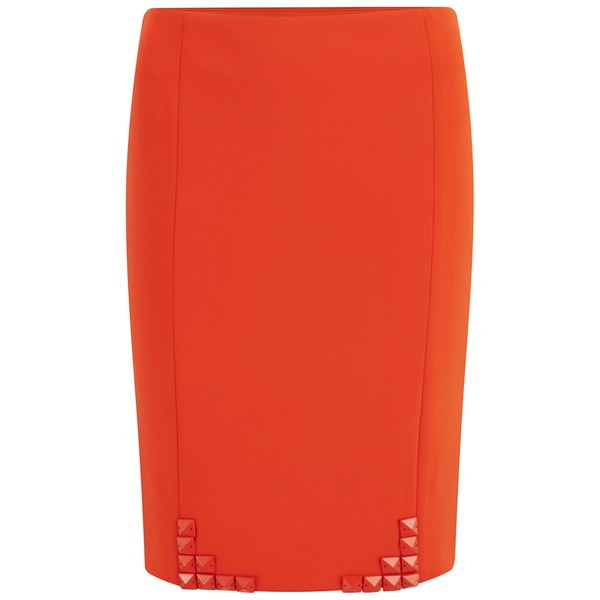Sonia by Sonia Rykiel Women's Jupe Skirt - Poppy