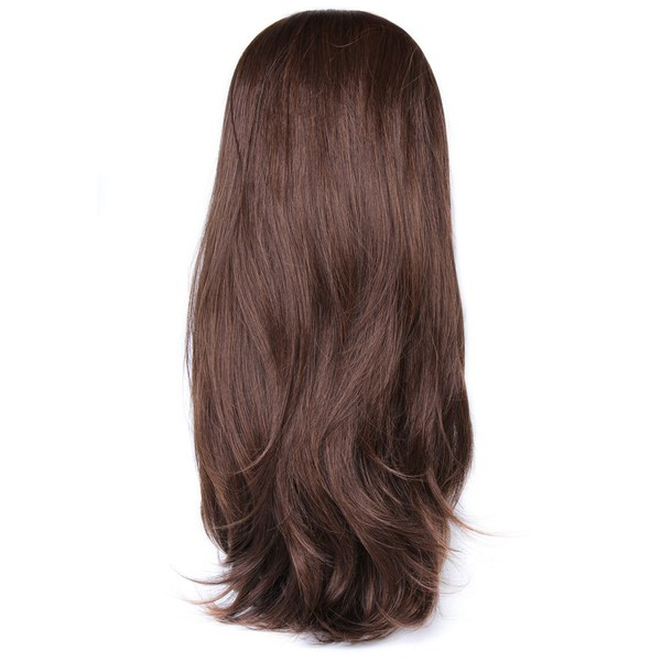 Extensiones de cabello Double Volume Remy de Beauty Works - Hot Toffee 4