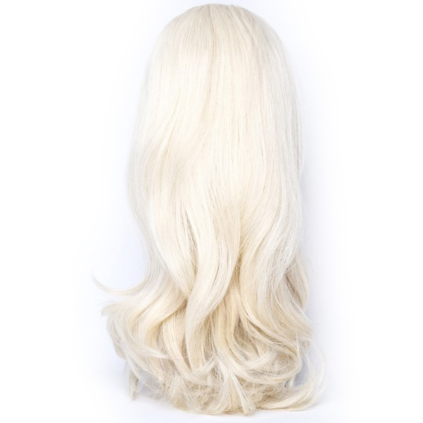 Beauty Works Double Volume Remy Hair Extensions - Vintage Blonde 60