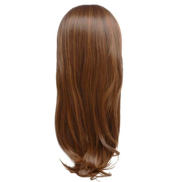Extensions de cheveux Remy Double Volume de Beauty Works- Blondette 4/27