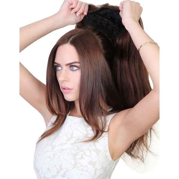 Beauty Works Double Volume Remy Hair Extensions 61327 Free