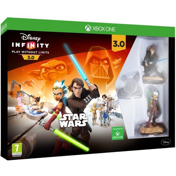Disney Infinity 3 0 Star Wars Starter Pack Xbox One