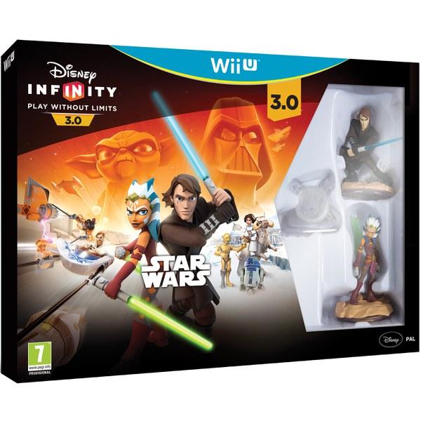 Disney Infinity 3 0 Star Wars Pack De D 233 Marrage Wii U