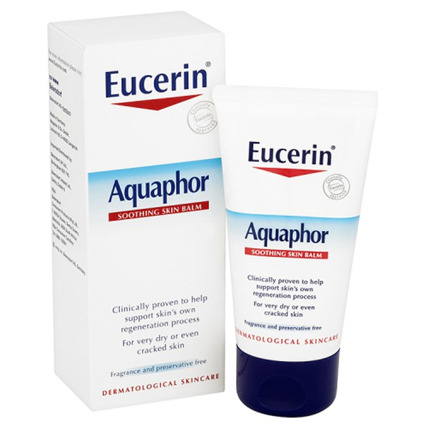 Eucerin® Aquaphor Soothing Skin Balm (40ml)