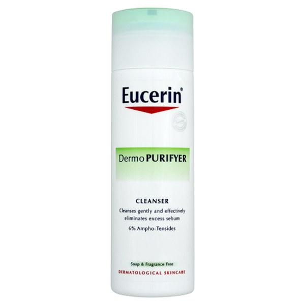 Eucerin® Dermo PURIFYER nettoyant (200ml)